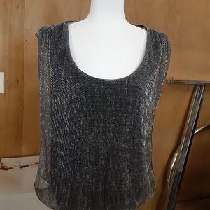 Annabelle blouse size 1X